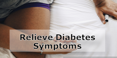Relieve the Symptoms of Diabetes with Cannabis Oil